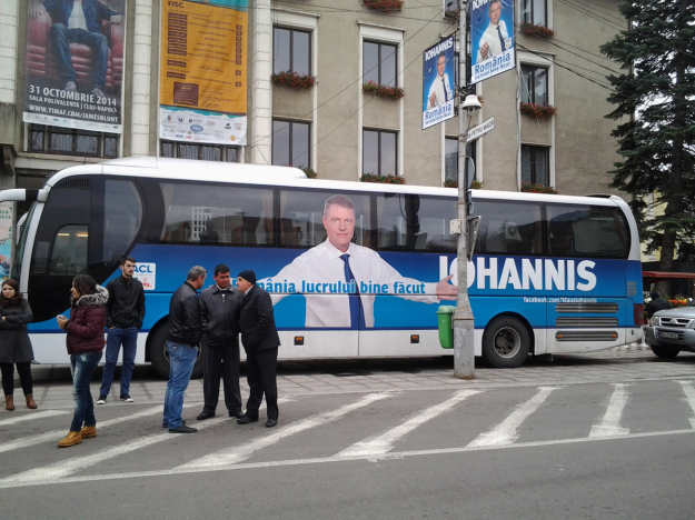 autobuzul iohannis